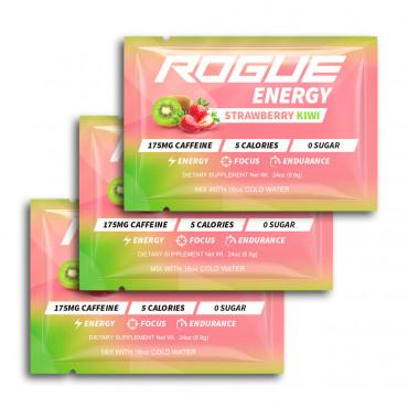 Rogue Energy - Strawberry kiwi 3x 8g balení