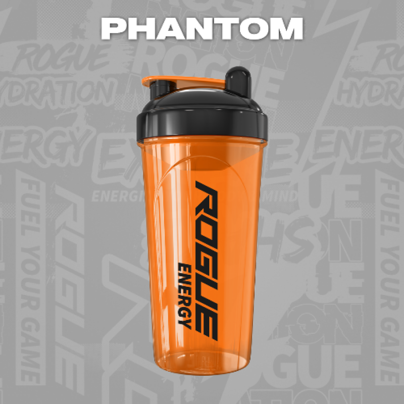 Rogue Energy - Phantom shaker