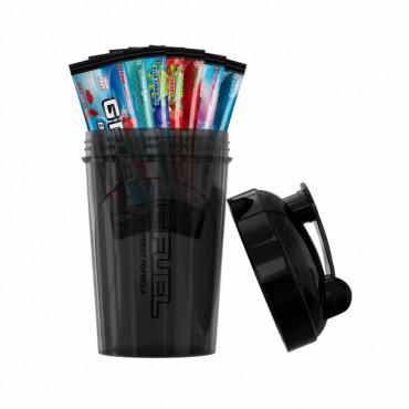 G Fuel Starter kit - Blacked out + 7 testovacích balení