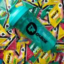GUICE Real Energy - SNAKE GREEN + 3 testovací balení