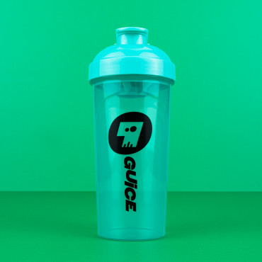 GUICE Real Energy - SNAKE GREEN shaker