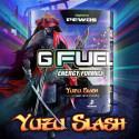 G FUEL YUZU Slash (PewDiePie)