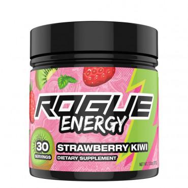 Rogue Energy - Strawberry kiwi