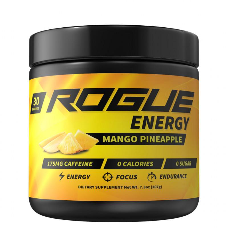 Rogue Energy - Mango Pineapple