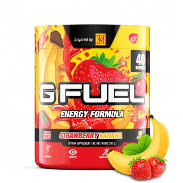 G FUEL Strawberry & Banana (KSI)