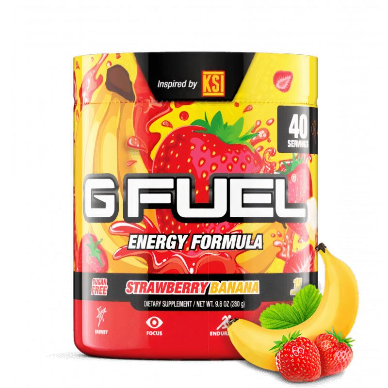 G FUEL Strawberry & Banana (KSI)